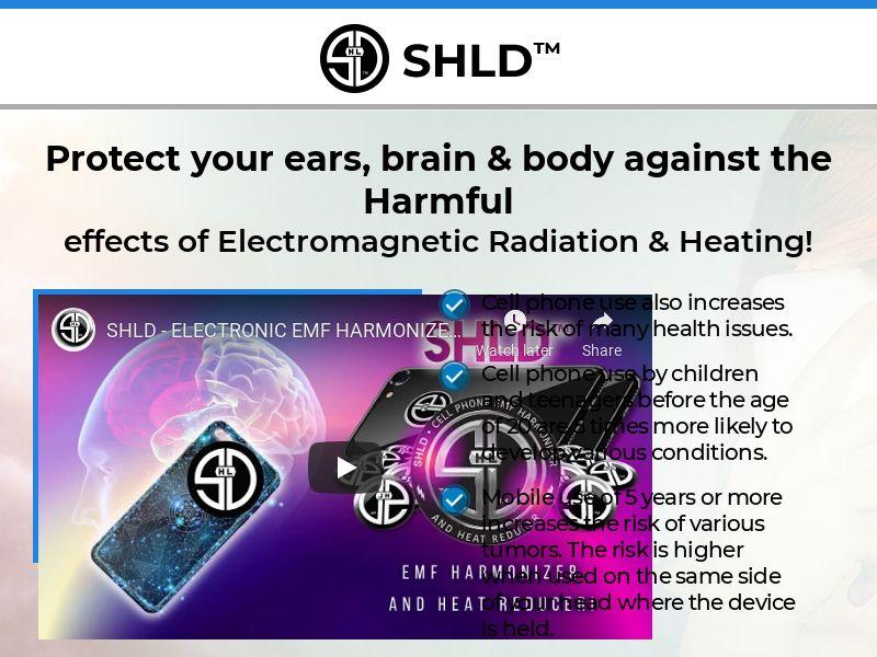 SHLD - Radiation Protection