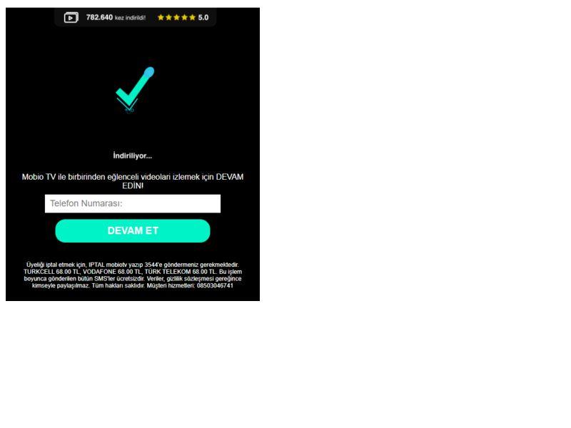 Download Blue Vodafone