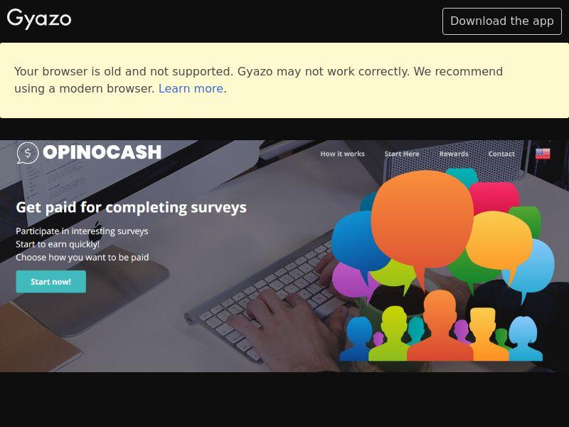 OpinoCash (NL) (CPL) (Desktop)