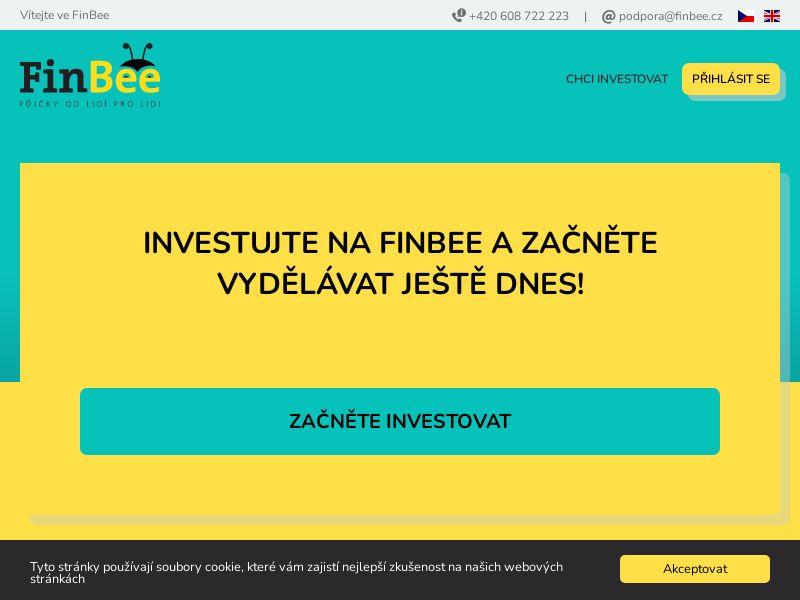 finbee (finbee.cz)
