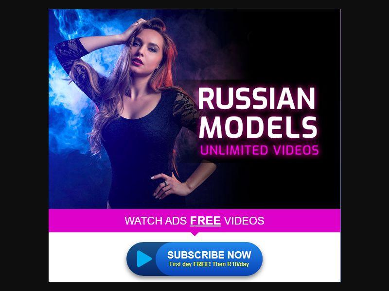 ZA - Russian models [ZA] - 2 click