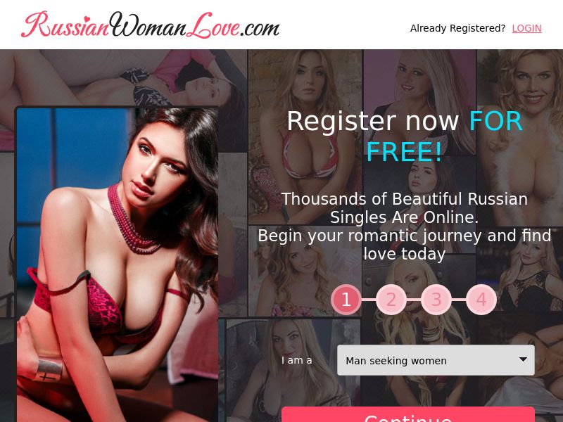 RussianWomanLove   Dating   PPL   SOI