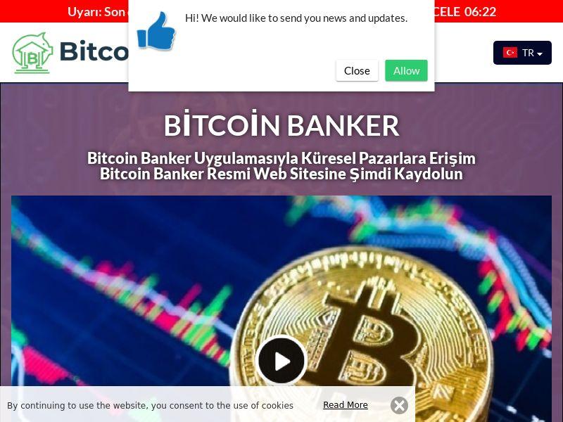 The Bitcoin Banker Turkish 2727