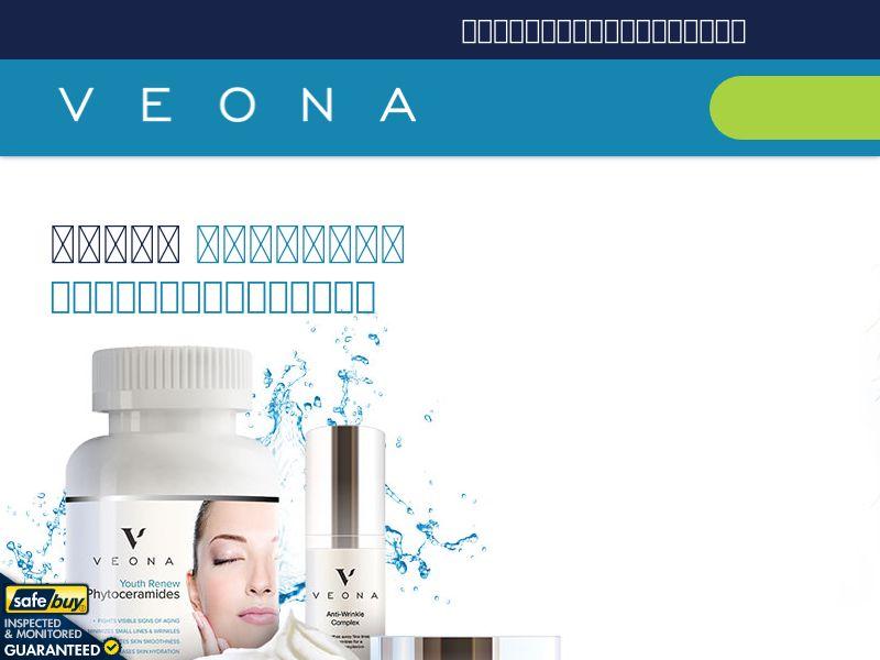 Veona Beauty LP02 - Trad. Chinese