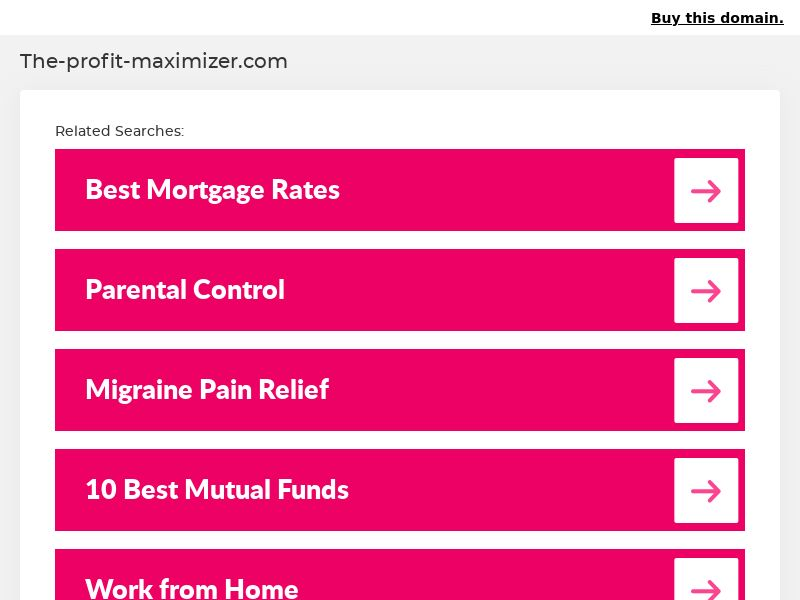 ProfitMaximizer (AU,NZ,GB,IT,DE,ES,NL,AR,PL), [CPA], Business, Investment platforms, Forex, Financial instruments, Deposit Payment