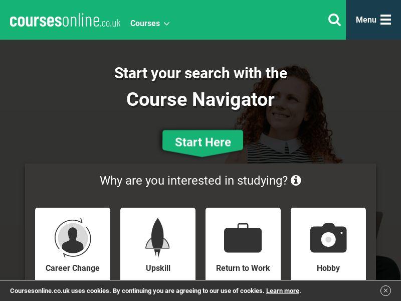 CoursesOnline CPL [UK]