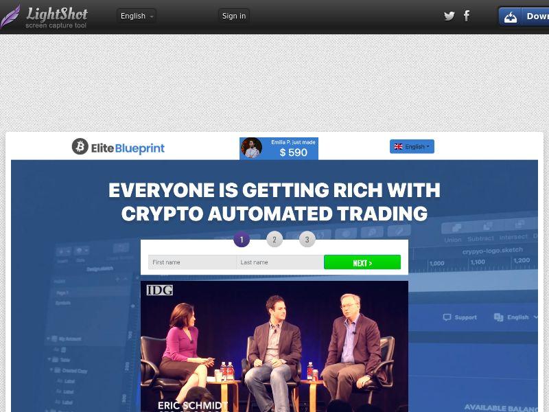 Elite Blueprint Pro
