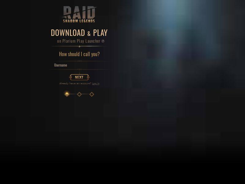 RAID: SHADOW LEGENDS DOI - Games - 4 Countries - CPP