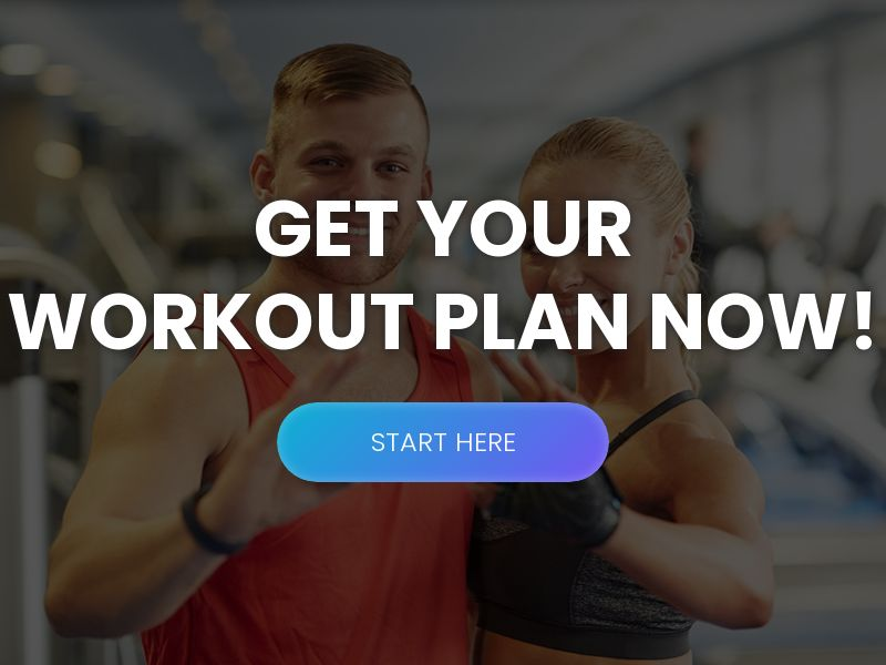 Fitness Home Workout Plan - CPA - Multi Geo's [24 Countries]