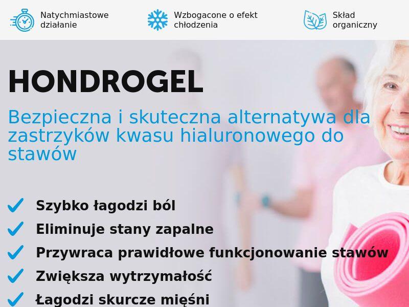 HondroGel PL - arthritis product