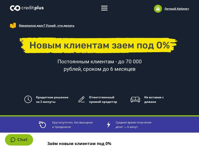 creditplus (creditplus.ru)