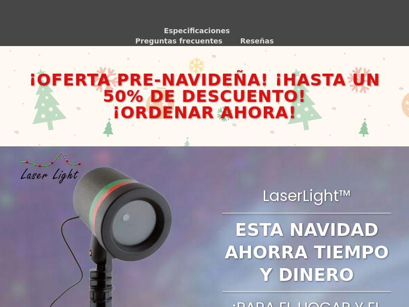 LaserLight ES