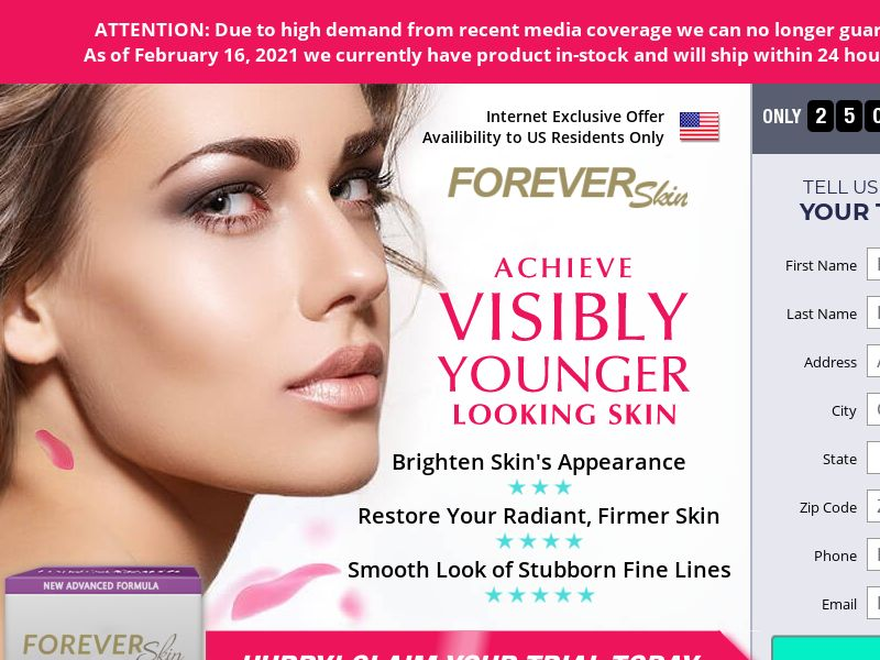 Pure LV Skin - Trial - US