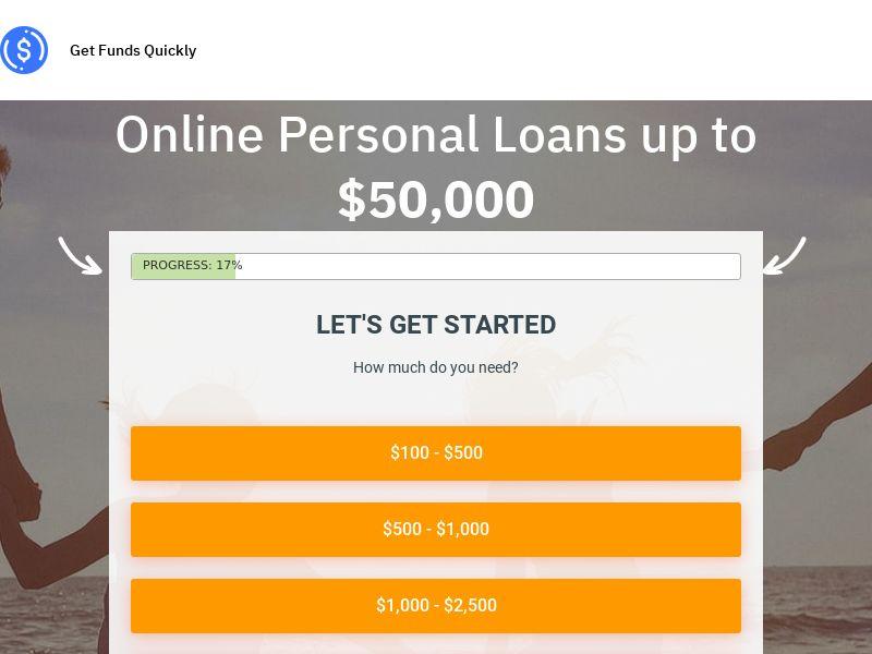 US getfundsquickly.com