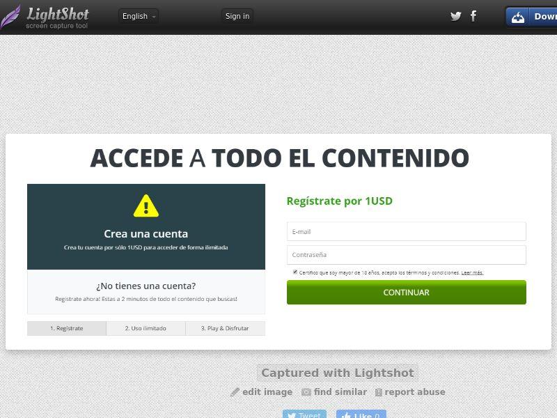 Sweeps Builder Register [LP1] (Streaming) (CC Trial) - Panama