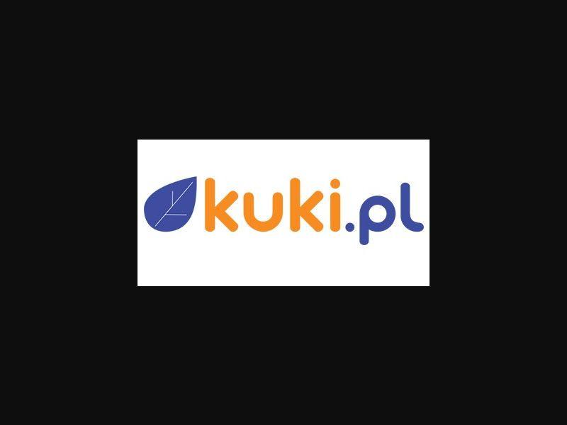 kuki.pl - Pożyczka gotówkowa