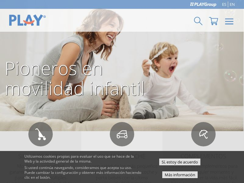 Play - ES (ES), [CPS], House and Garden, For children, Sell, shop, gift