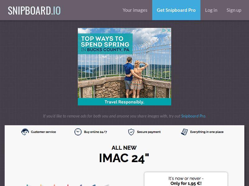 G33K Premium - iMac Colors FR - CC Submit *THE LEAD WOLVES EXCLUSIVE*