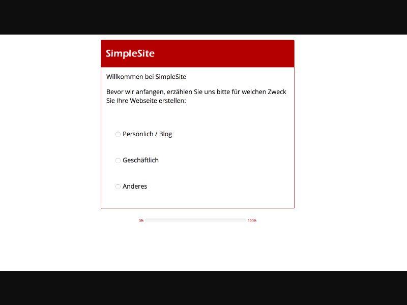 Simple Site - CPS - DE - Software - Responsive