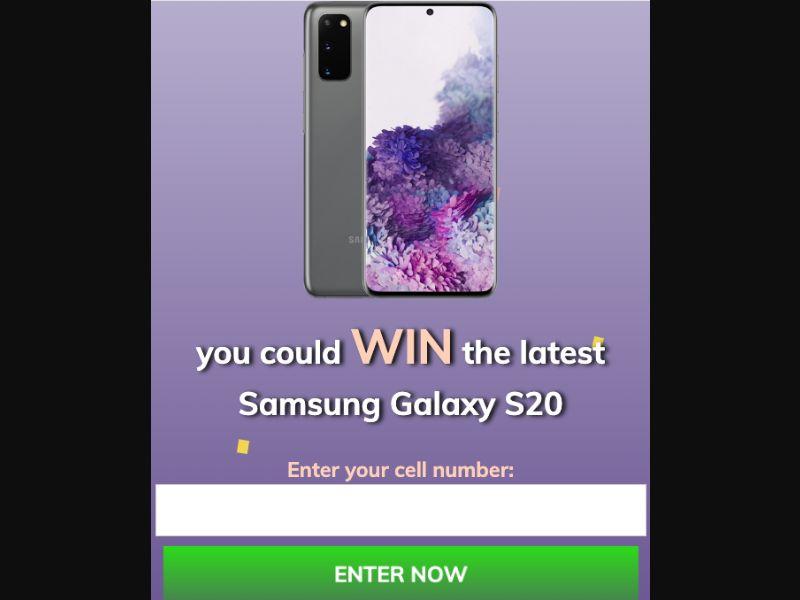 Samsung Confetti ALL (ZA)