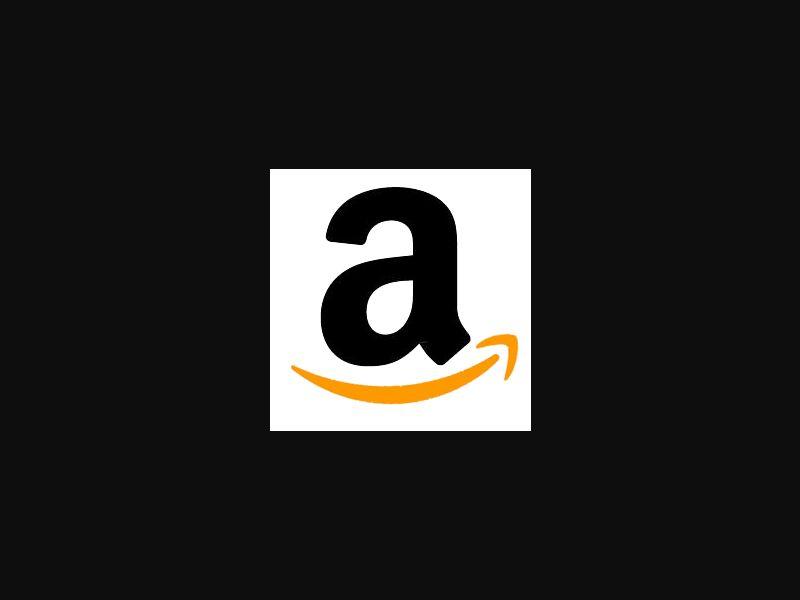 Amazon Giftcard - CPL SOI - US - Sweepstakes - Responsive