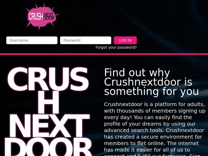 crushnextdoor.com DOI (US) web/tab
