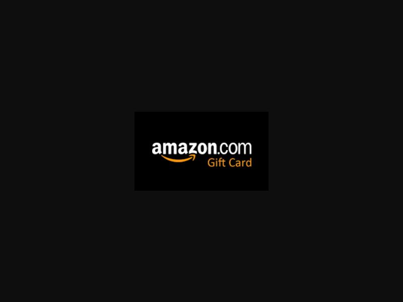 Amazon 500 Black Friday Voucher - UK