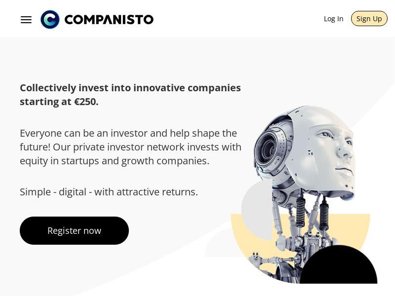 companisto.com