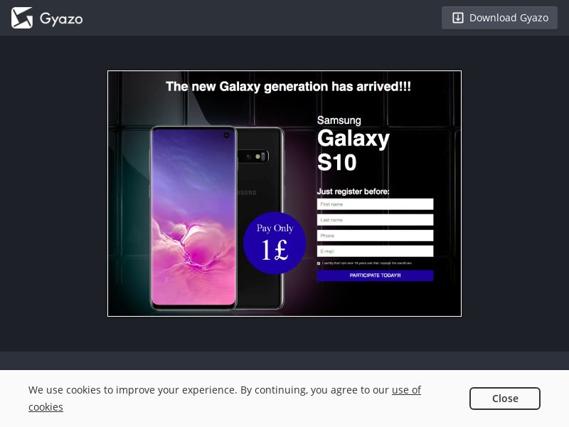 OrangeViral Samsung S10 UK   CC Sub