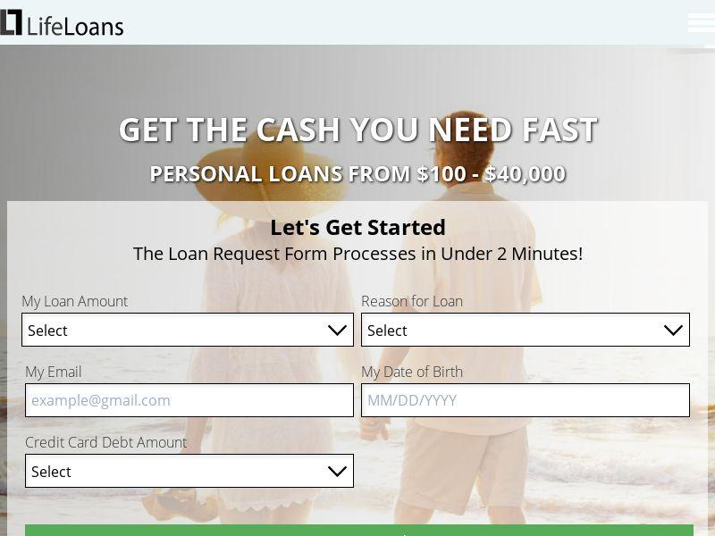 Life Loans - US