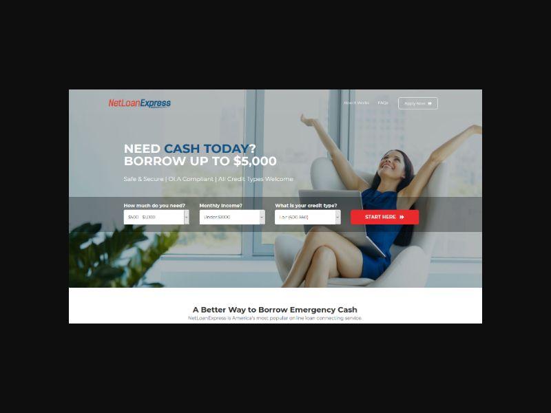 Net Loan Express - US