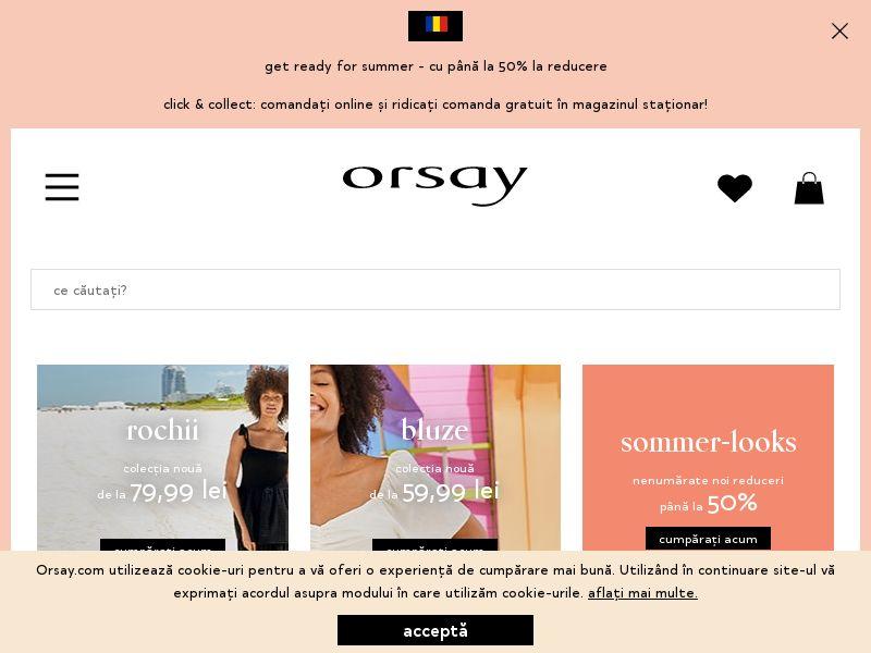 Orsay - RO (RO), [CPS | CPL]