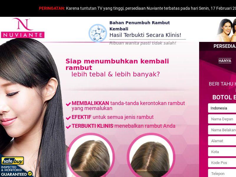 Nuviante LP02 Step1 - INDONESIAN - (Hair)