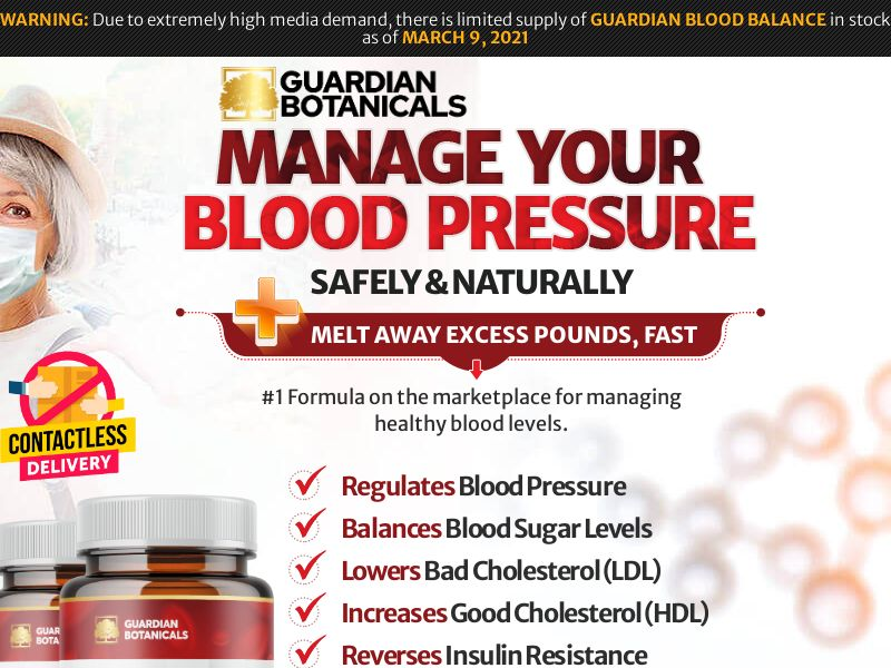 Blood Balance [INTL]