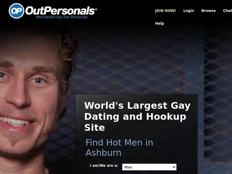 OutPersonals - Gay Dating - CPS