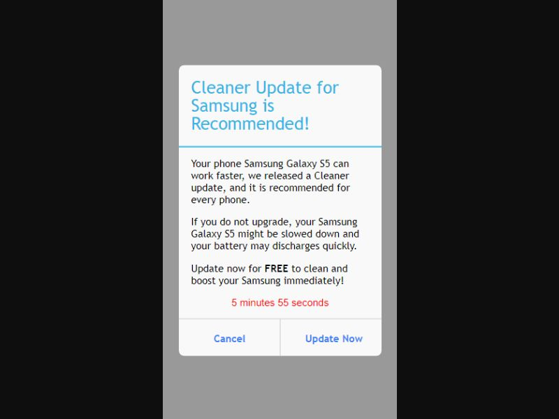 Mega Phone Cleaner Prelander [GB] - CPI