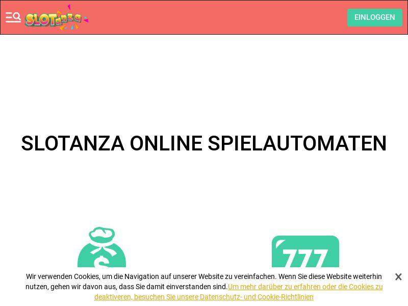Slotanza CPA 3 countries