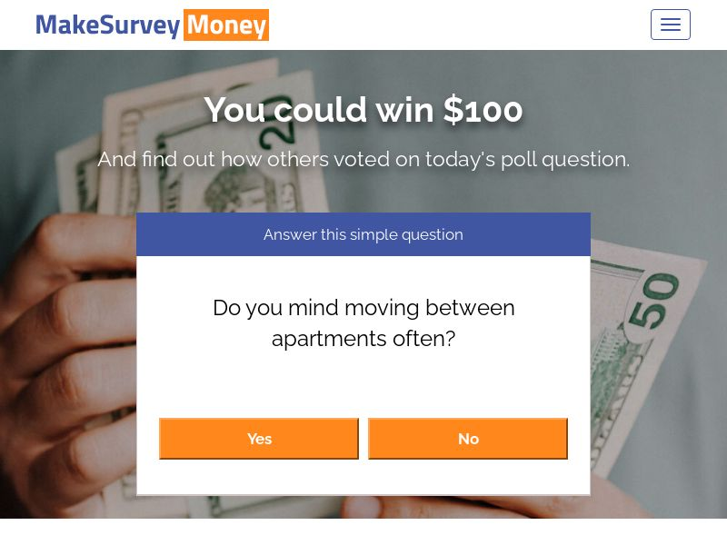 Make Survey Money - US