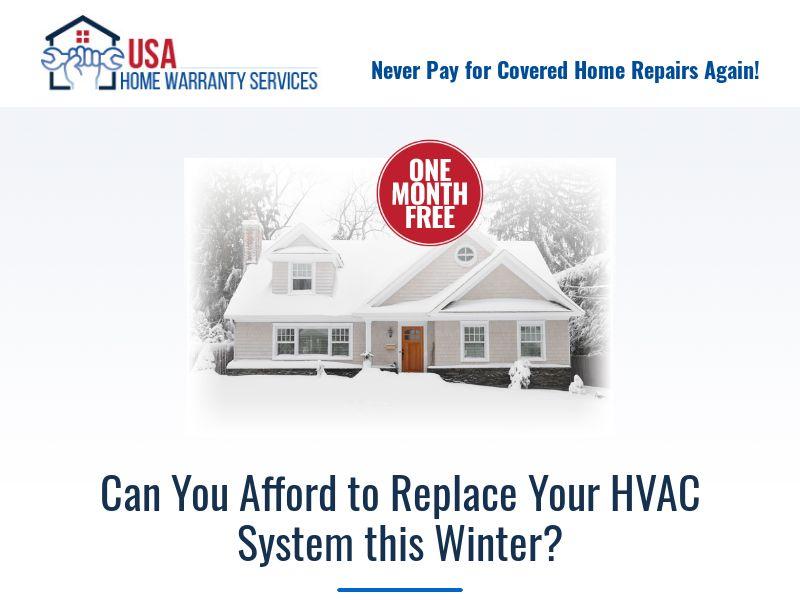 USA Home Warranty Services
