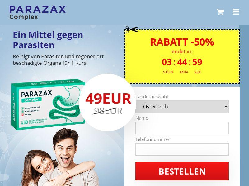 Parazax AT