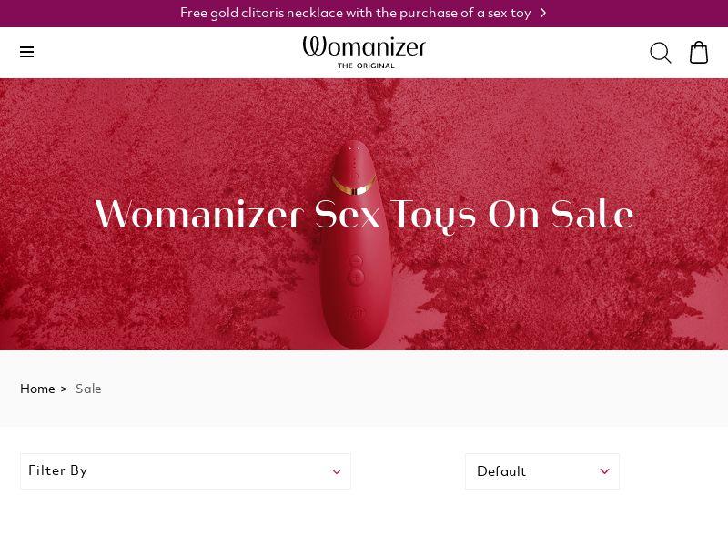 Womanizer | Rev.share | US, CA, UK, DE