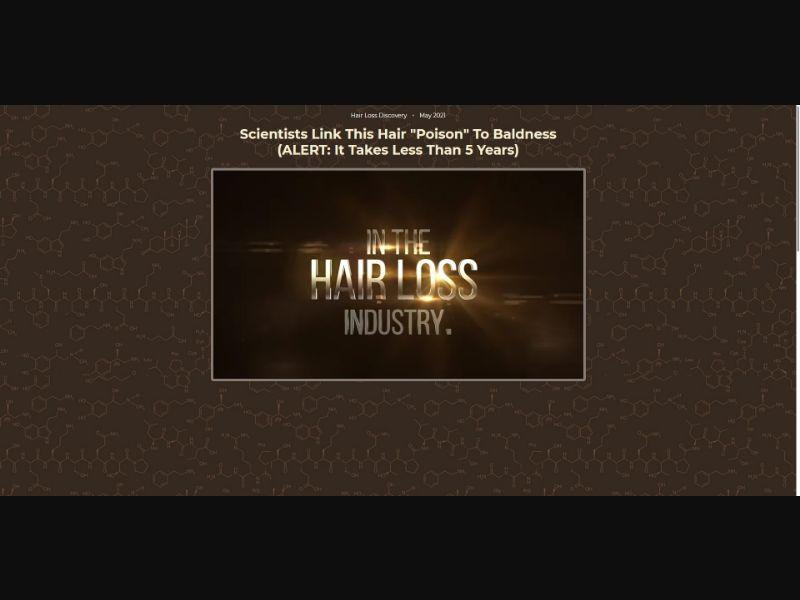 Folital - VSL - Hair Products - SS - [All GEOs]