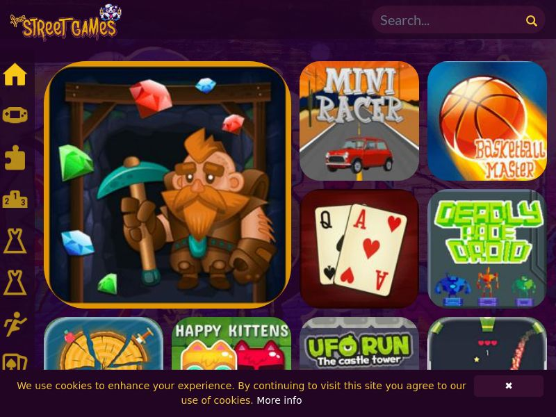 Freestreet Games (US) (CPL) (Mobile) (Android)