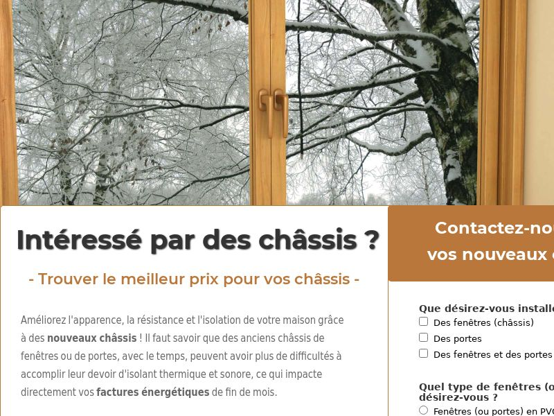 11939) [EMAIL] Windows & doors - BE(FR) - CPL