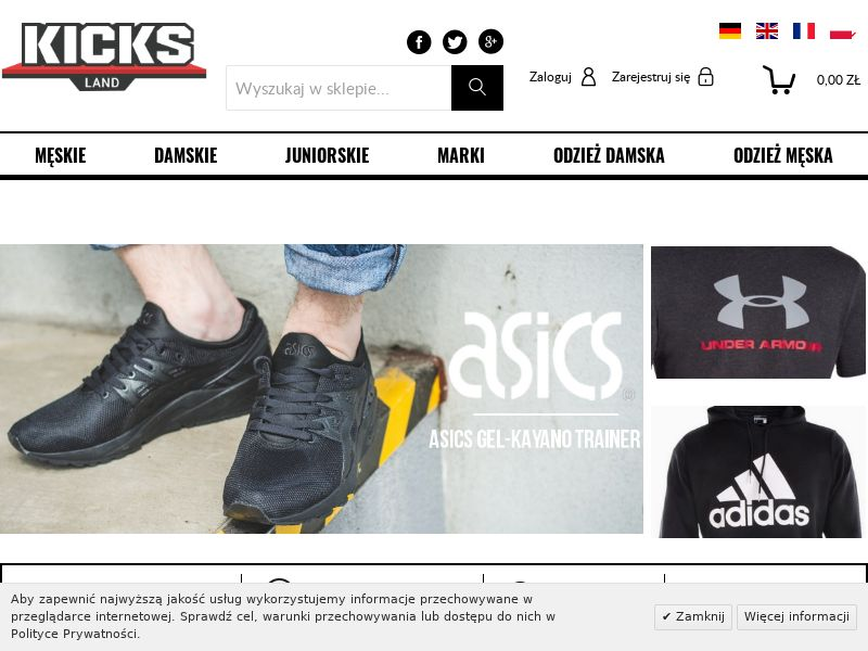 Kicks Land - PL (PL), [CPS], Fashion, Clothes, Shoes, Accessories and additions, Accessories, Sell, shop, gift