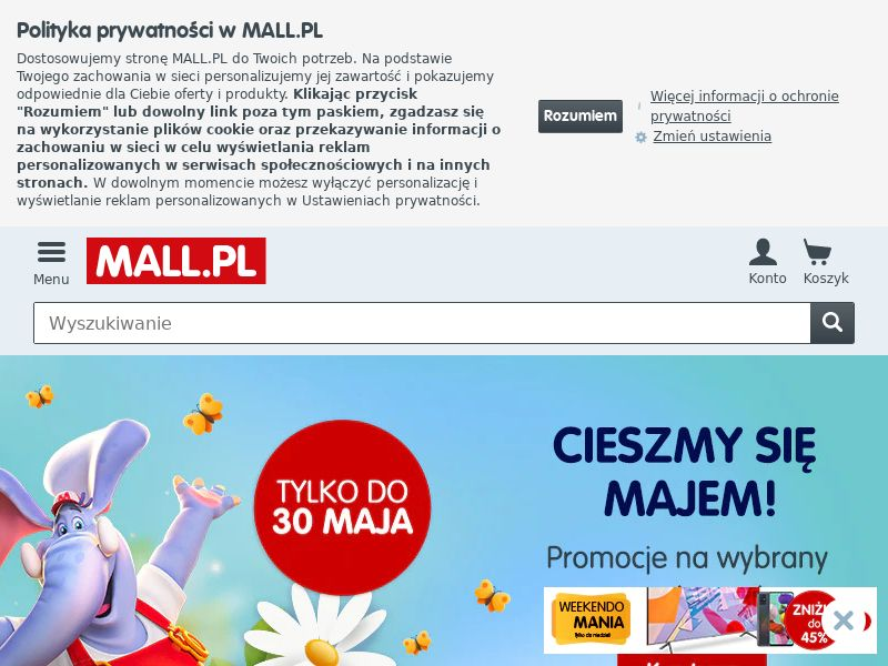 Mall.pl (PL), [CPS]
