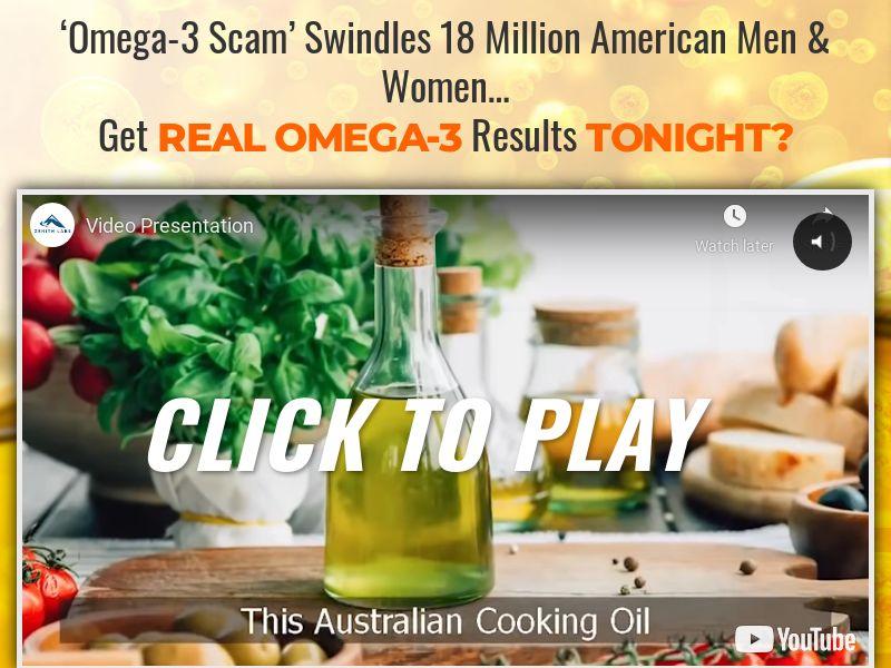 Omega 3-7-9 + Krill - Advanced Heart Health Support