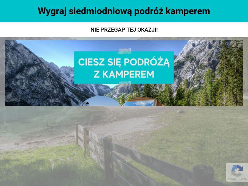 Campervan - PL (PL), [CPL]