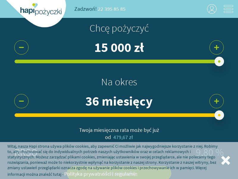 hapipozyczki (hapipozyczki.pl)