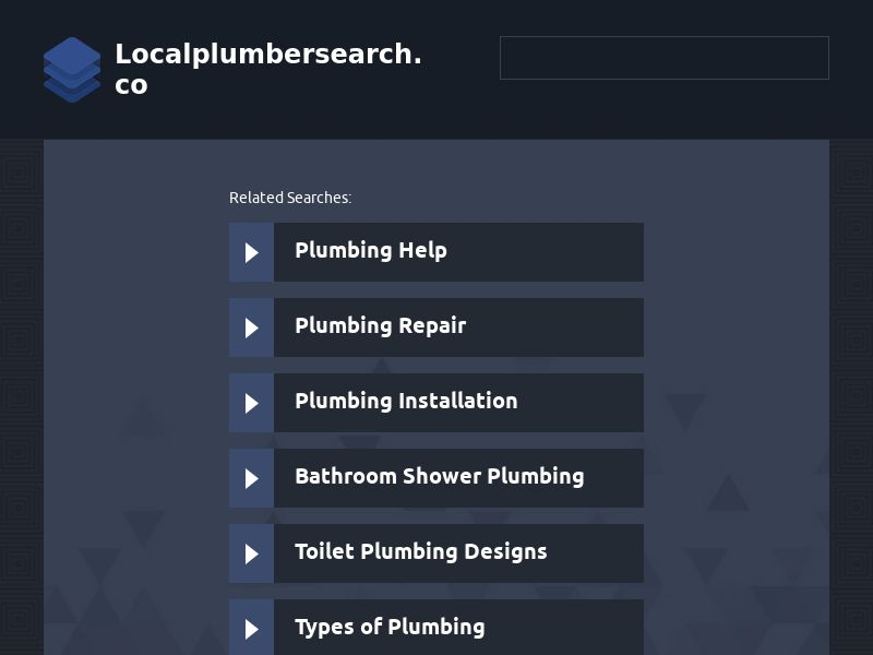 Home Service - Plumbers US   Pay Per Call Exclusive